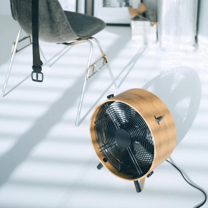 Ventilateur design OTTO