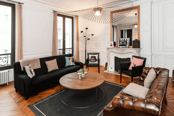 APPARTEMENT SAINT GERMAIN
