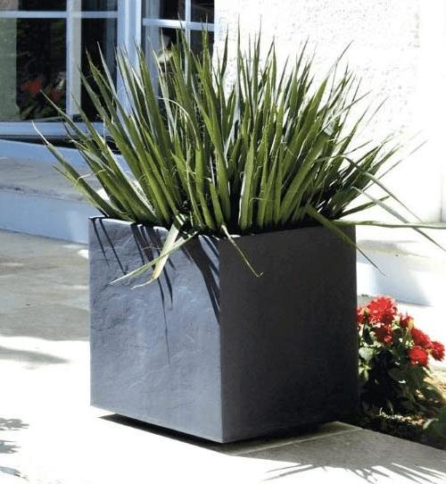Bac à plantes Volcania Oogarden
