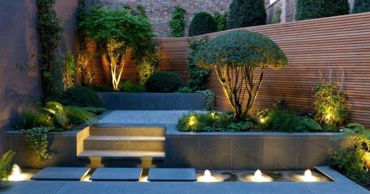 Prolongez vos soir es d t la lumi re de votre jardin simplement maison - Lumiere exterieur maison ...
